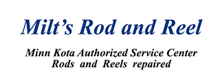 Milt's Rod and Reel