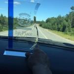 Dash trophy